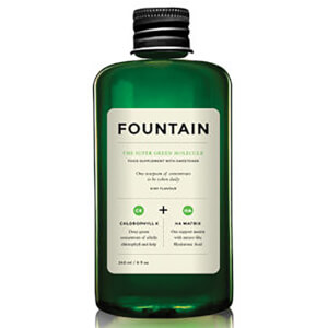FOUNTAIN The Super Green Molecule (8 oz)