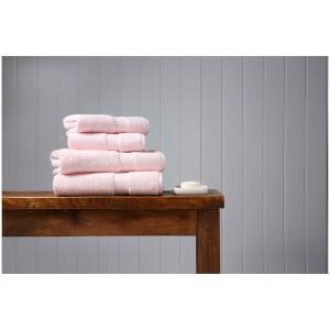 Christy Supreme Hygro Towels - Pink