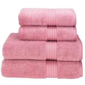 Christy Supreme Hygro Towels - Blush