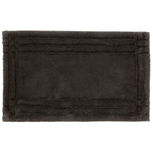 Christy Hygro Rug - Medium - Graphite