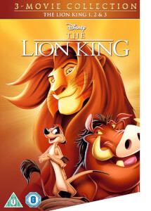Le Roi Lion 1-3