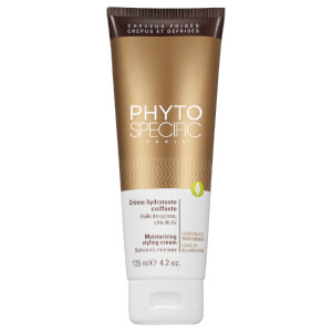 Moisturising Styling Cream Tube de Phytospecific (125ml)