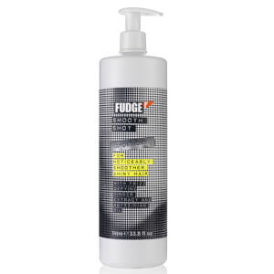 Fudge Smooth Shot Shampoo 1000ml (Worth £33.00)