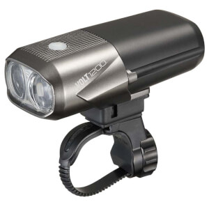 Cateye Volt 1200 USB Front Light