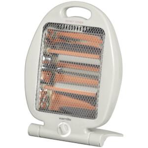 Warmlite 800w Folding Quart Heater