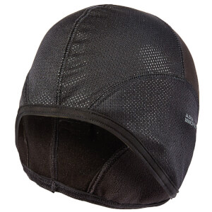 SealSkinz Windproof Skull Cap - Black