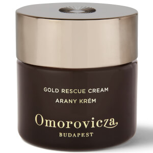 Omorovicza Gold Rescue Cream (50 ml)