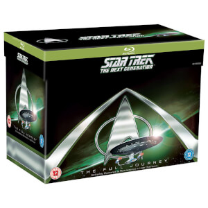 Star Trek : La Nouvelle Génération Intègrale