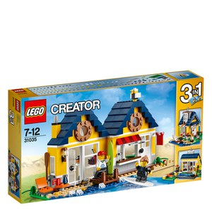 LEGO Creator: Beach Hut (31035)