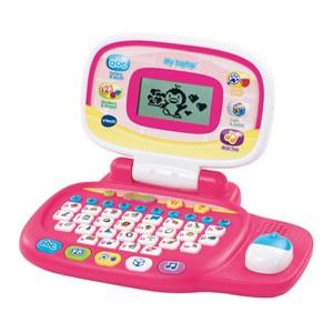 Vtech My Laptop - Pink