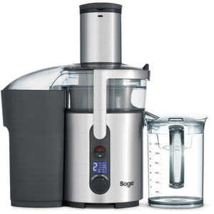 Sage BJE520UK The Nutri Juicer Plus