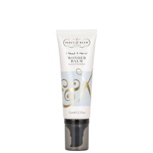 Percy & Reed I Need a Hero! Wonder Balm Hair Primer 75ml