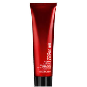 Shu Uemura Art of Hair Color Lustre lait thermique