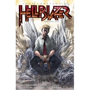 Hellblazer: Original Sins - Volume 1 Paperback Graphic Novel (New Edition)