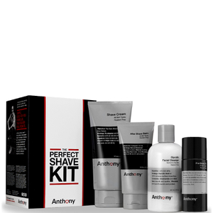 Anthony The Perfect Shave Kit (Worth £100.00)