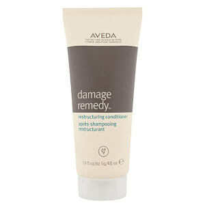 Aveda Échantillon d'après-shampooing restructurant Damage Remedy™ (40 ml), disponible en octobre 2014