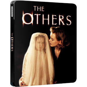 The Others - Zavvi UK Exclusive Limited Edition Steelbook (Ultra Limited Print Run)