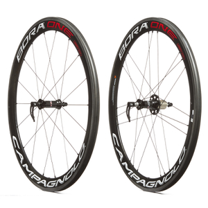 Campagnolo Bora One 50 Clincher Wheelset