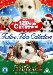 Festive Collection (12 Dogs 1 and 2 )
