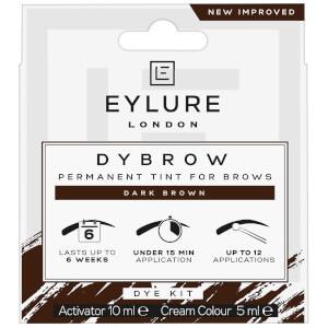 Eylure Pro-Brow Dybrow - Marrone Scuro