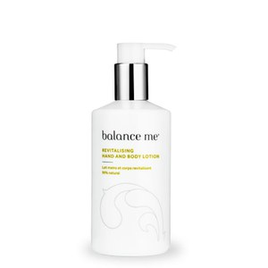 Balance Me Revitalising Hand and Body Lotion (300 ml)