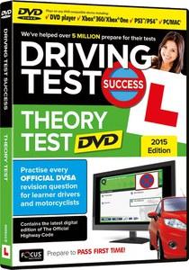 Theory Test DVD 2014/15