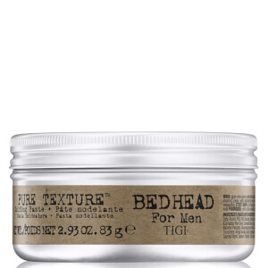 Pasta moldeadora TIGI Bed Head for Men Pure Texture  (83g)