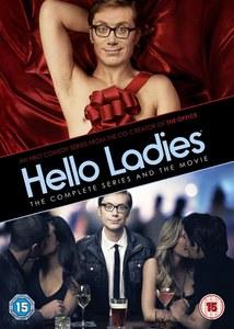 Hello Ladies - Season 1