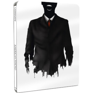 American Psycho - Zavvi UK Exclusive Limited Edition Steelbook (Ultra Limited Print Run)