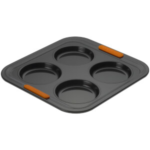 Le Creuset Bakeware 4 Cup Yorkshire Pudding Tray