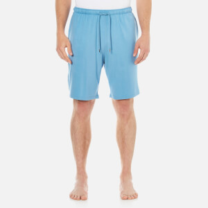 Derek Rose Men's Basel 1 Shorts - Aqua