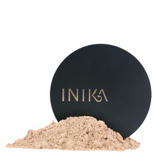 INIKA Mineral Foundation Powder (разные оттенки)