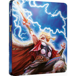 Thor: Tales of Asgard - Zavvi UK Exclusive Limited Edition Steelbook (2000 Only)