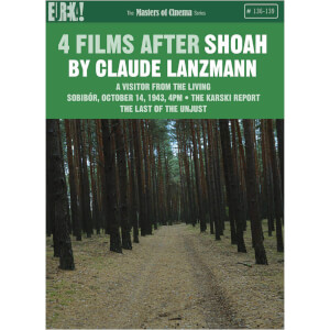 4 Films After Shoah