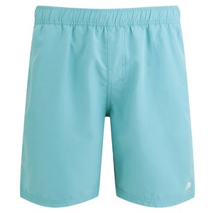 Animal Men's Banta Elasticated Waist Boardshorts - Turquoise