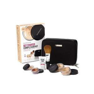 bareMinerals Get Started Complexion Kit - Medium Beige