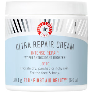 First Aid Beauty Ultra Repair Cream (170g, Worth $36)