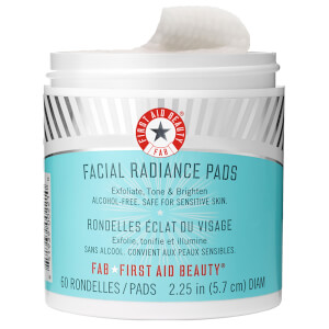 First Aid Beauty Facial Radiance Pads (60 Pads): Image 2