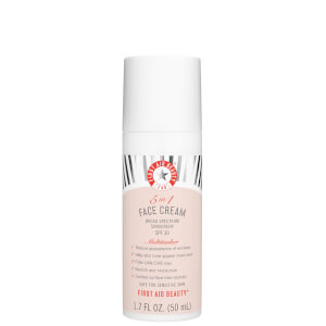 First Aid Beauty 5-in-1 Face Creme LSF 30 (50ml)