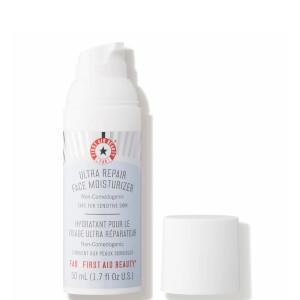 Loción hidratante facial reparadora First Aid Beauty