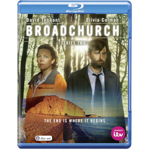 Broadchurch - Series 2