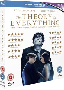 The Theory Of Everything: Image 2
