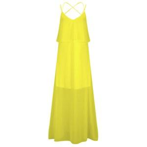 VILA Women's Jupi Maxi Dress - Aurora