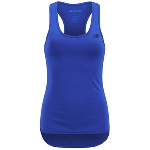 Myprotein Women's Racer Back Scoop Vest - Azul