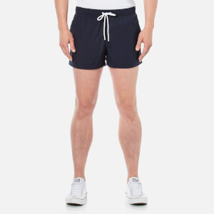 Lacoste Men's Swim Shorts - Navy