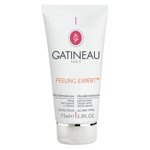 Gatineau Microdermabrasion Cream 75ml