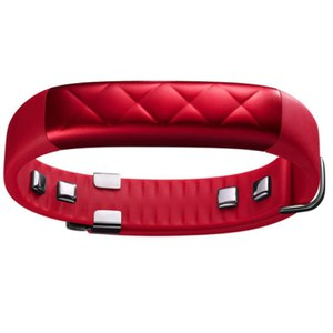 Bracelet Connecté Jawbone UP3 - Rouge