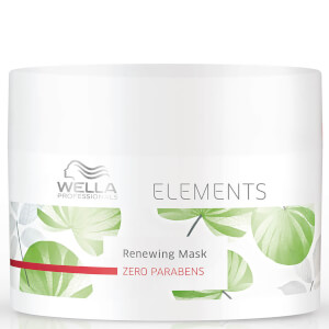 Wella Professionals Care Elements Renewing Mask 150ml