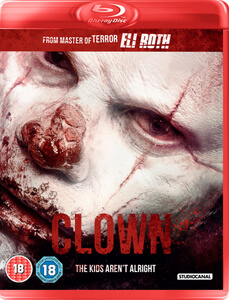 Clown - Zavvi Exclusive (500 Copies Only)