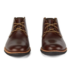 Timberland Men's Earthkeepers Kempton Leather Chukka Boots - Brown ...
